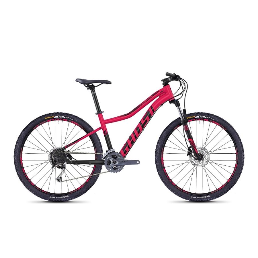 """Ghost Lanao W 5.7 2018 27,5"""" Női MTB Kerékpár"""