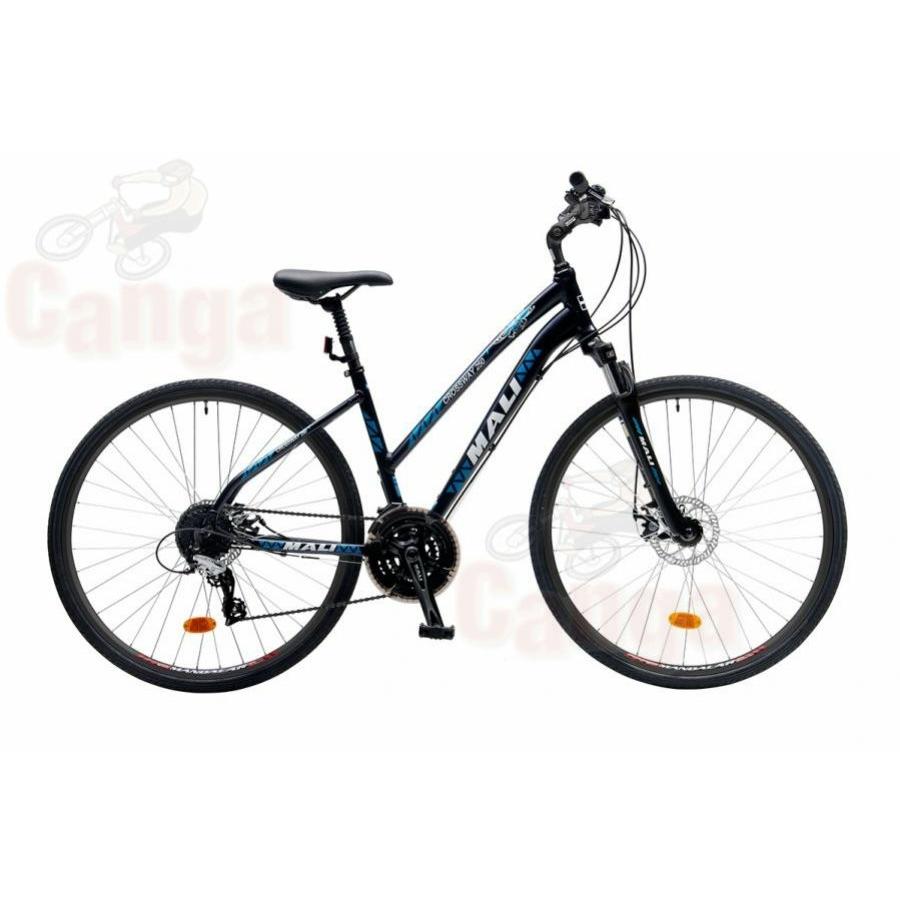 MALI CROSSWAY 250 NŐI 2015 Cross Trekking Kerékpár