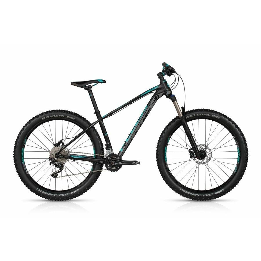 Kellys MOBSTER 30 27.5 PLUS 2017 kerékpár