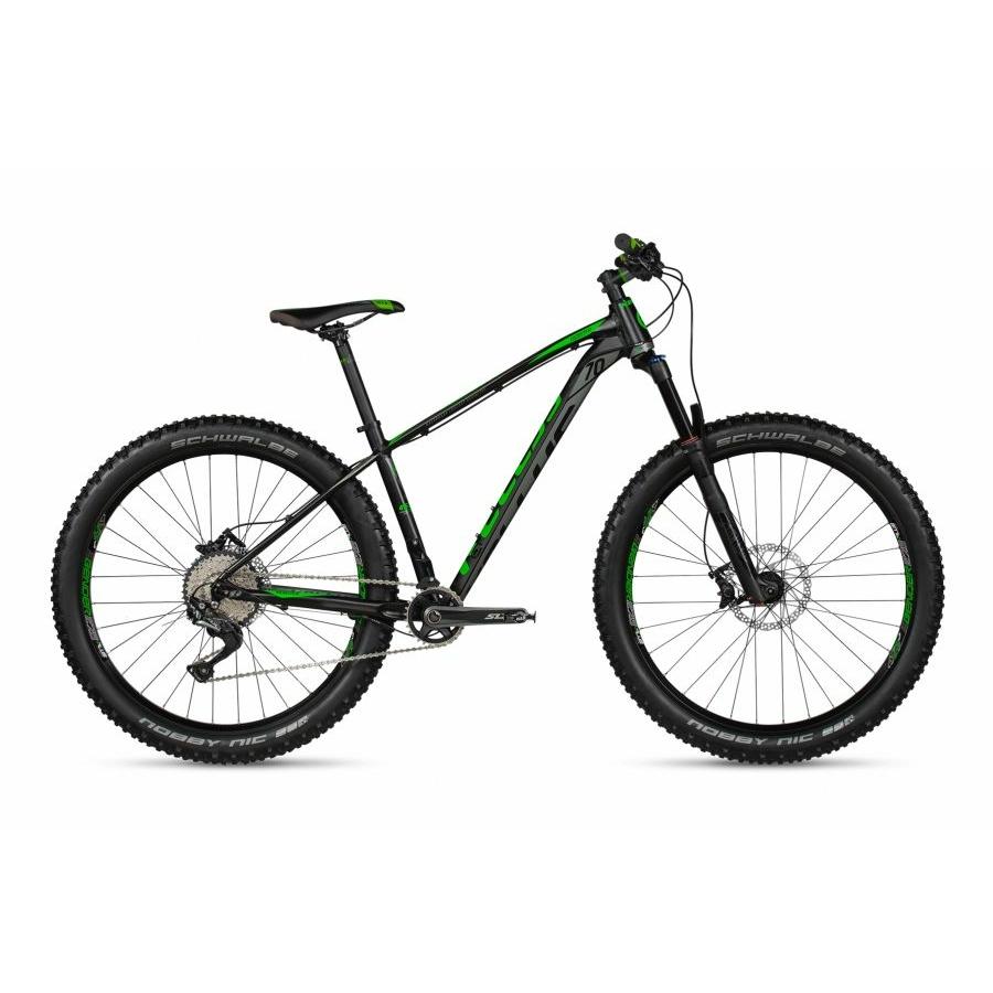 Kellys MOBSTER 70 27.5 PLUS 2017 kerékpár