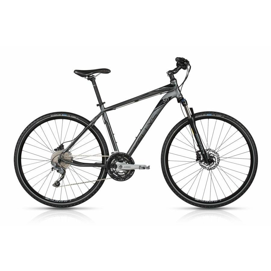 Kellys Phanatic 50 2017 kerékpár