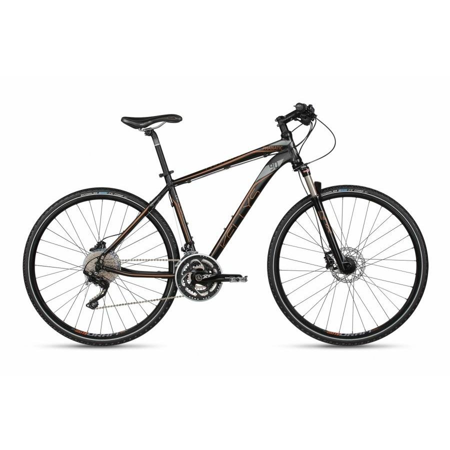Kellys Phanatic 90 2017kerékpár