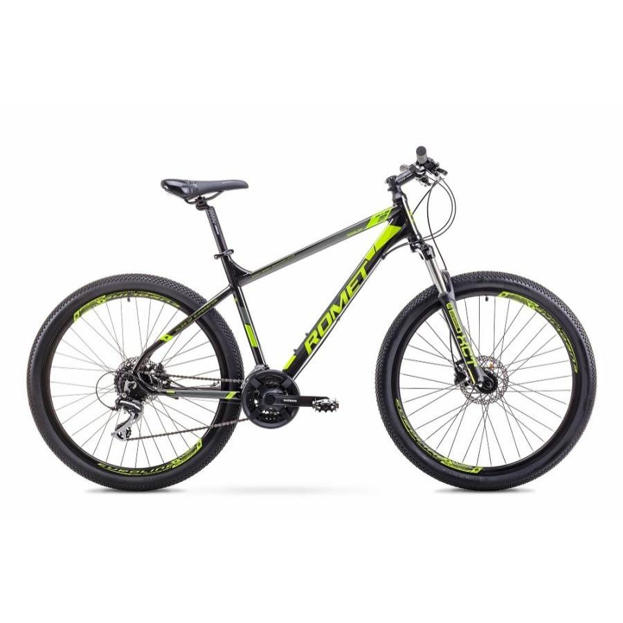 """Romet Rambler 2 27,5"""" 2018 MTB Kerékpár"""