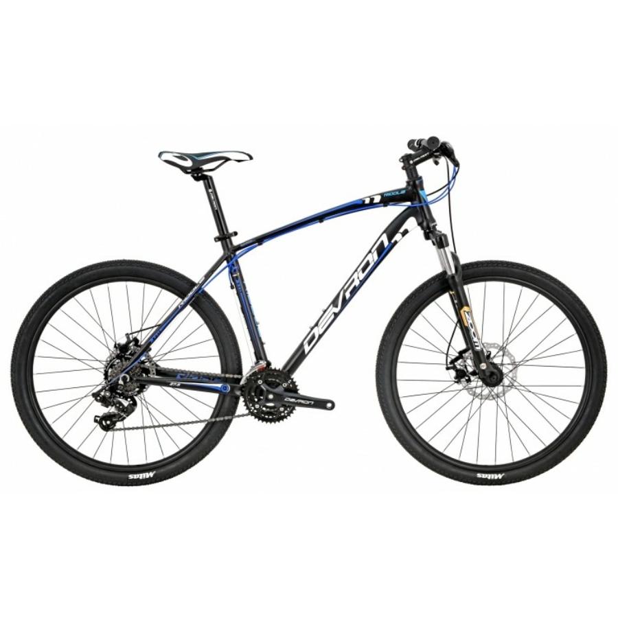 """Devron Riddle Men H0.7 2016 27,5"""" MTB Kerékpár"""