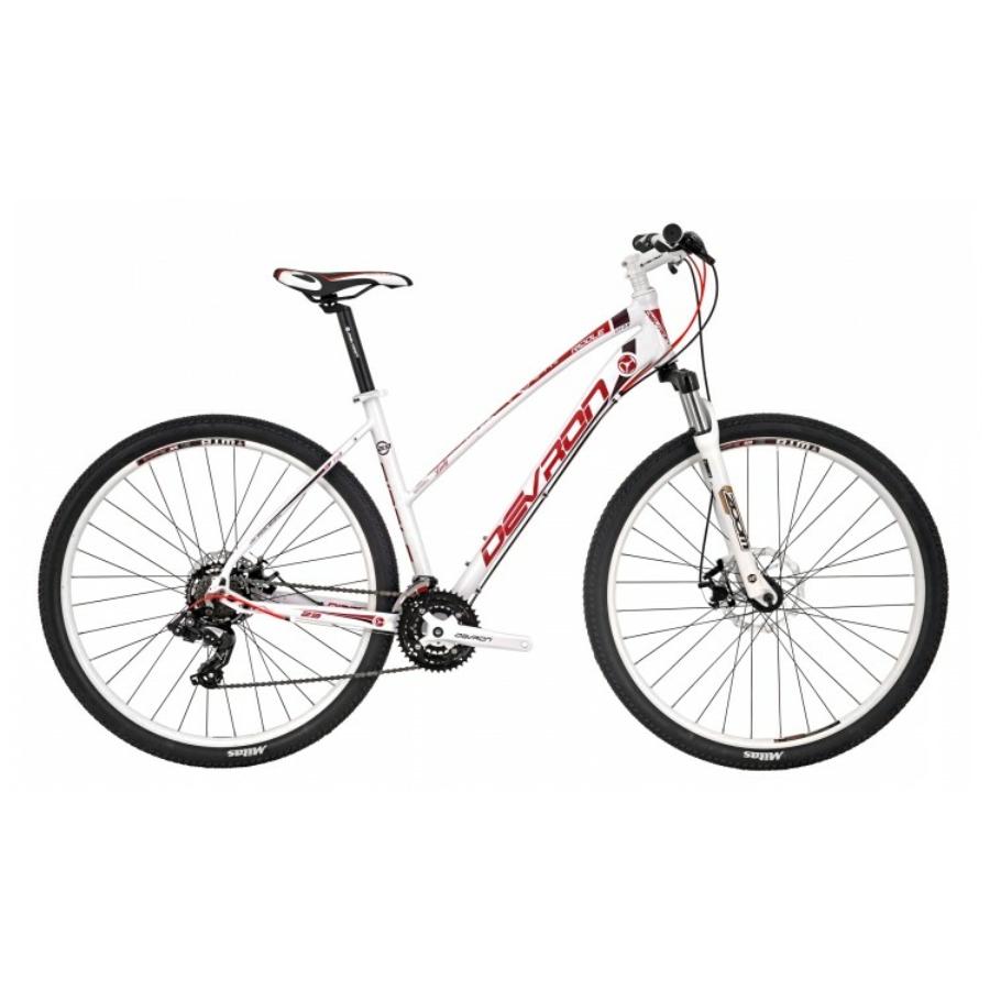 """Devron Riddle Lady LH0.9 2016 29"""" Női MTB Kerékpár"""