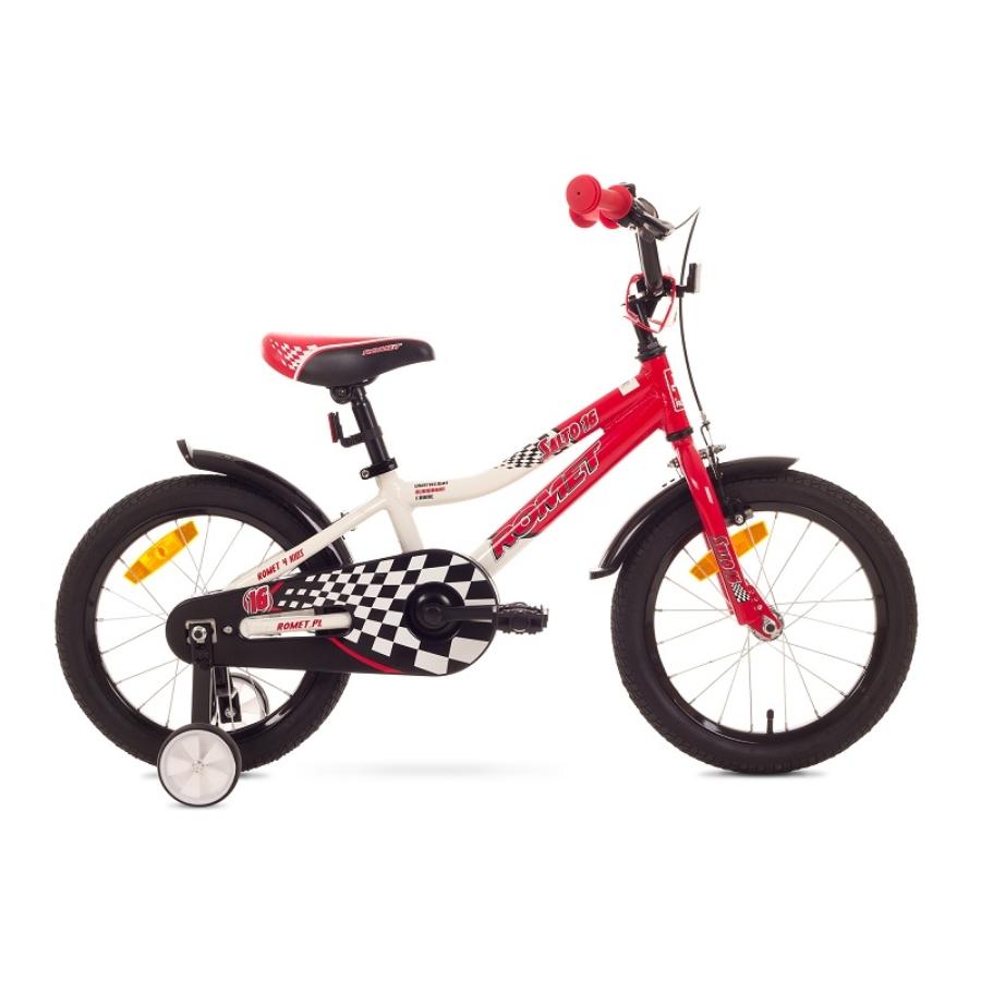 """Romet Salto G 2018 16"""" Gyermek Kerékpár"""