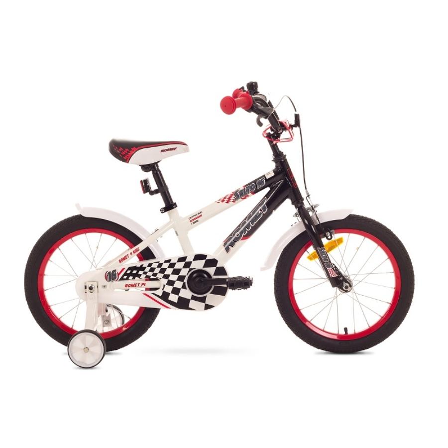 """Romet Salto 16"""" P 2018 Gyermek Kerékpár"""