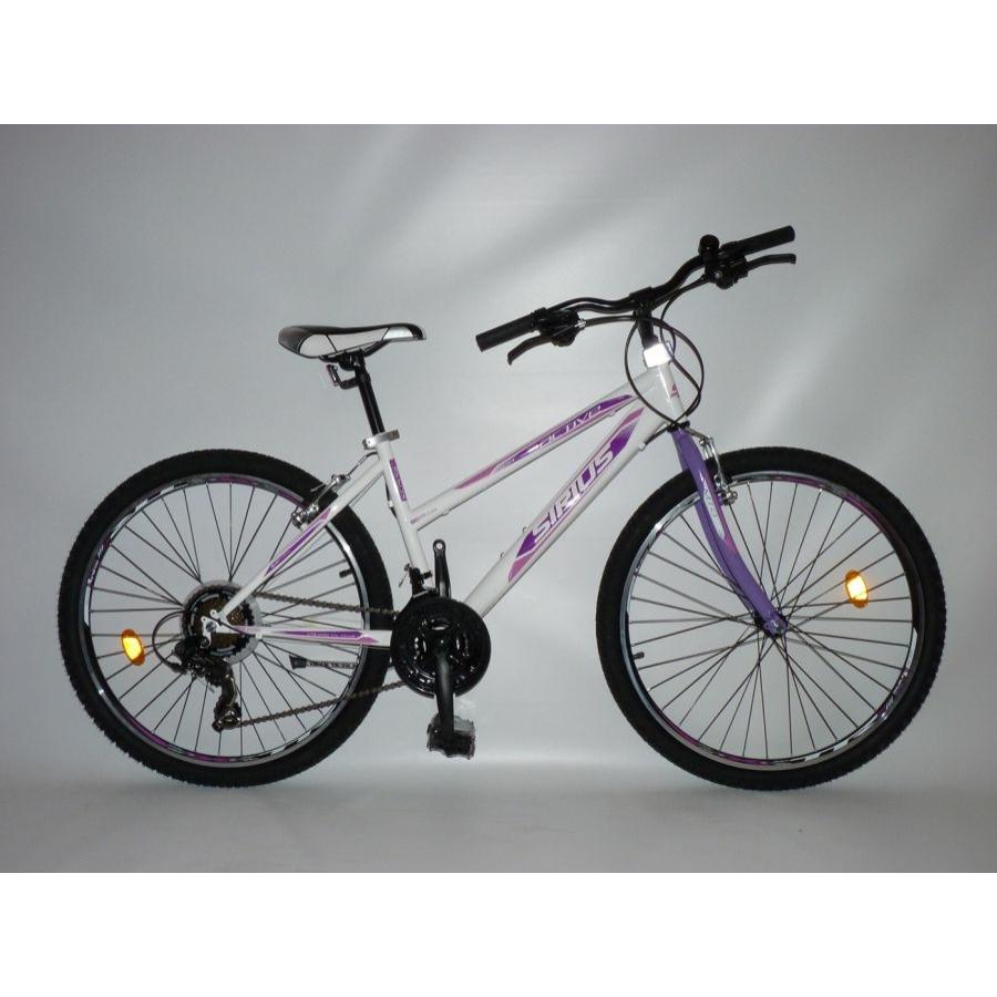"""SIRIUS ACTIVE 26"""" Női MTB Kerékpár"""