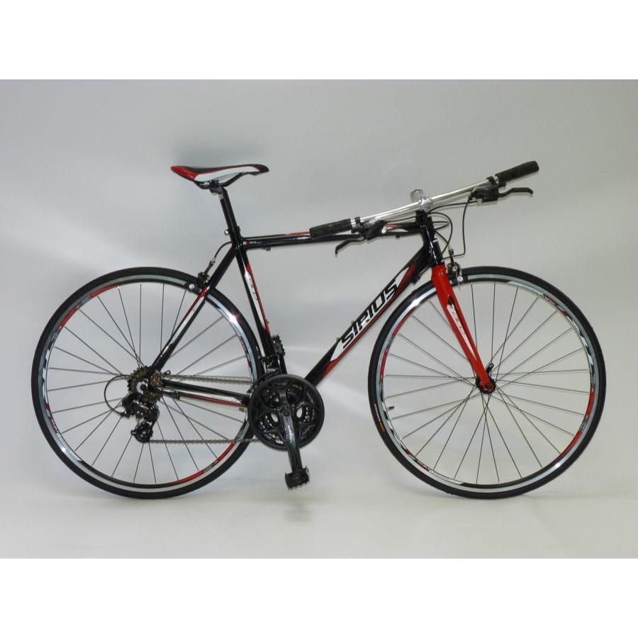 SIRIUS TEMPO Fitnesz kerékpár
