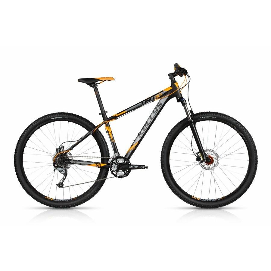 """Kellys TNT 30 2017 29"""" MTB Kerékpár"""