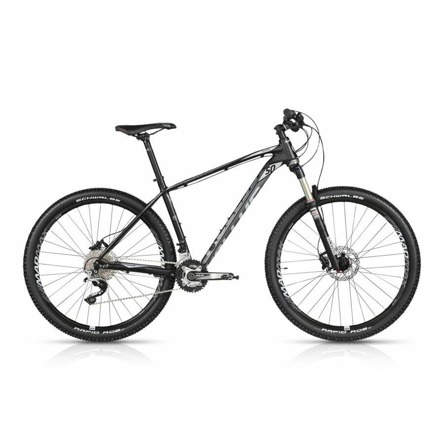 Kellys Thorx 50 2017 kerékpár