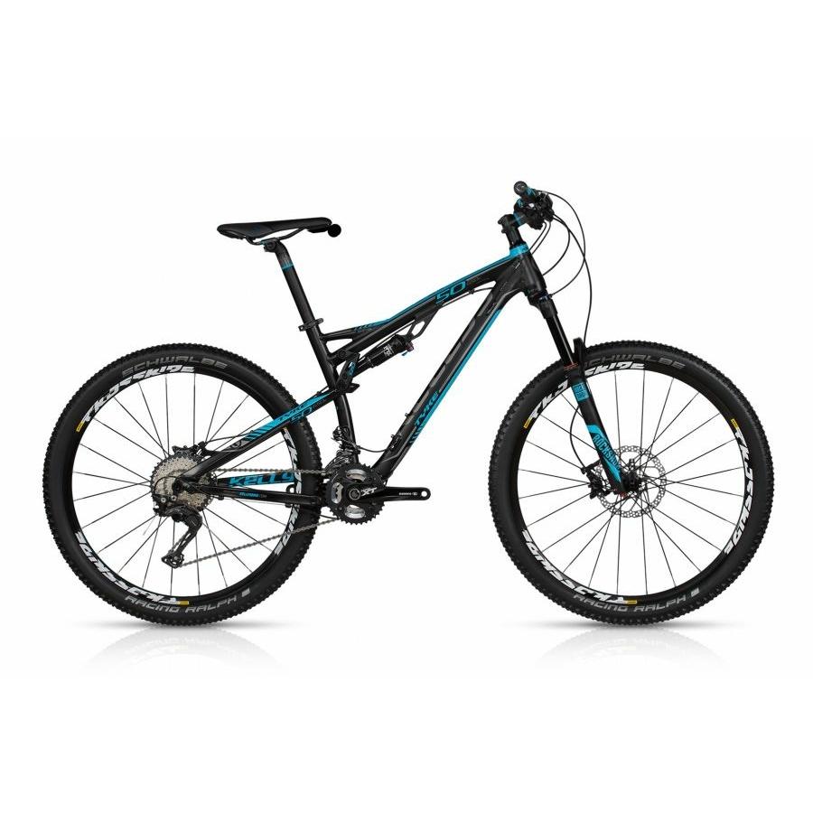 Kellys Tyke 50 2017 kerékpár