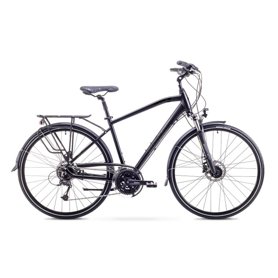 Romet Wagant 6 2018 Trekking Kerékpár