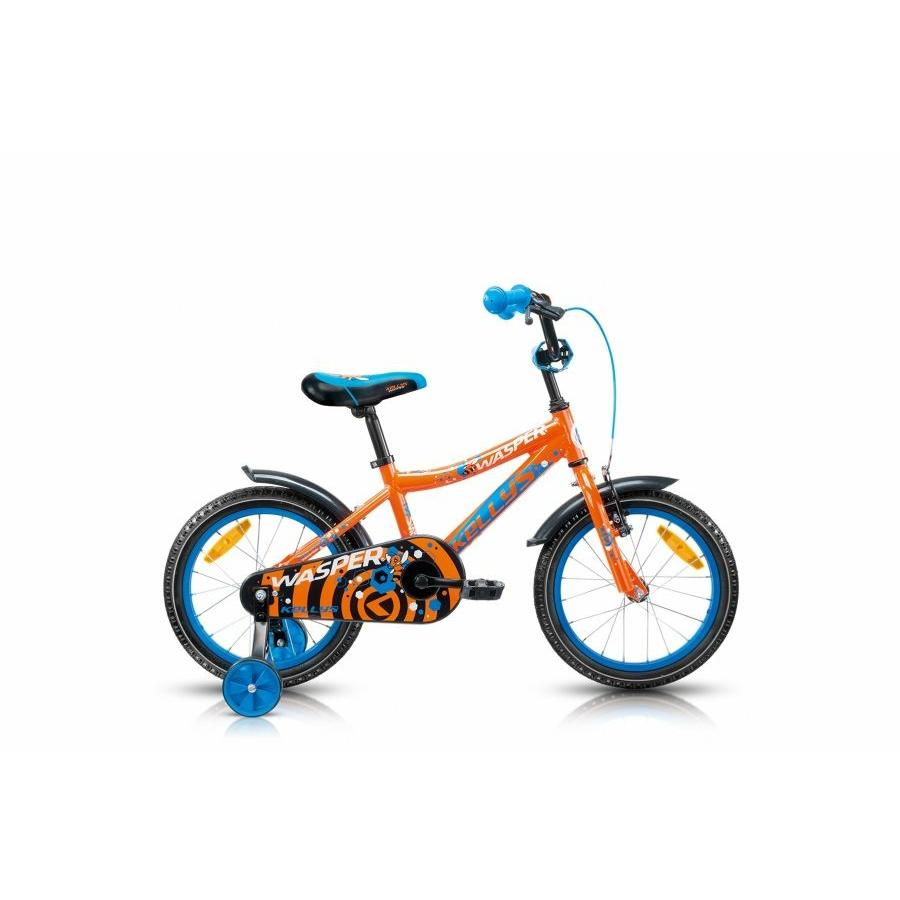 """Kellys Wasper 2017 16"""" Gyermek Kerékpár"""