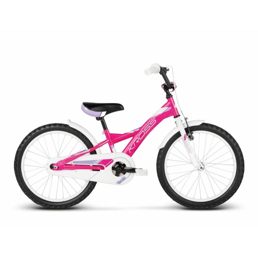 """Kross Ella 20"""" 2018 Gyermek Kerékpár"""