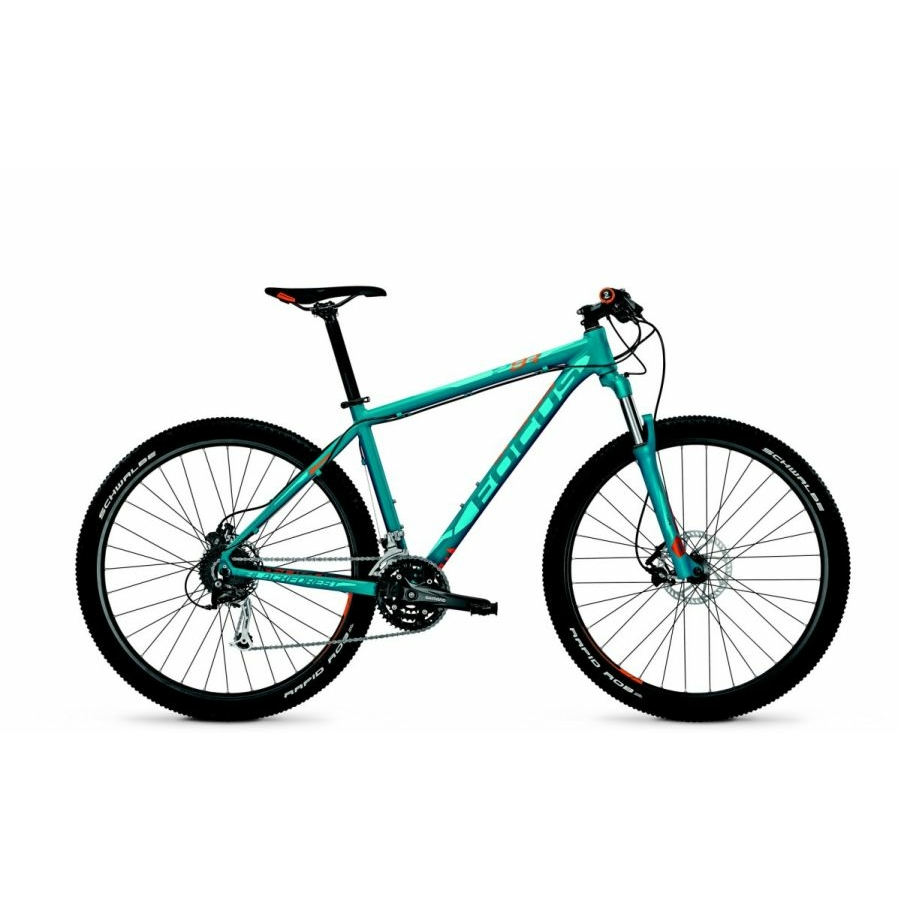 "Focus Black Forest 6.0 2014 29"" MTB Kerékpár"