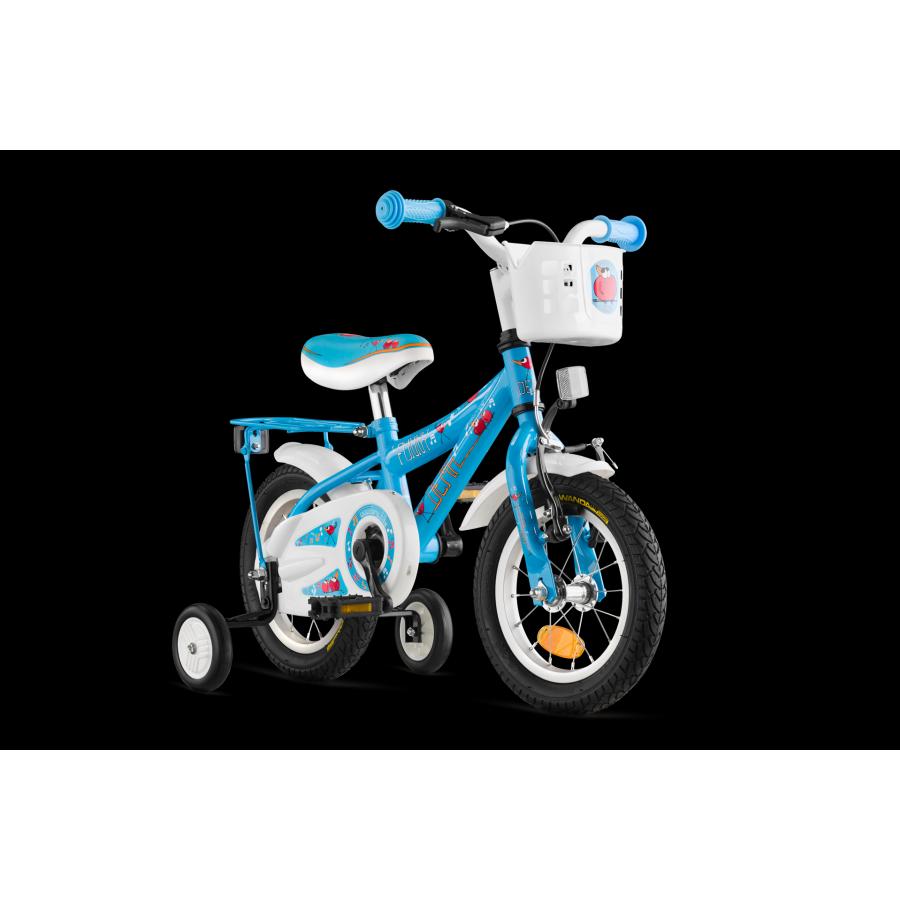 """Dema Funny 12"""" 2016 Gyermek Kerékpár"""