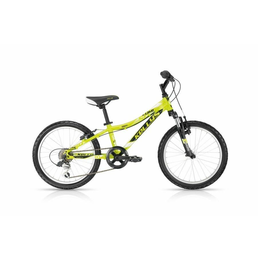Kellys Lumi 50 2016 gyerek kerékpár
