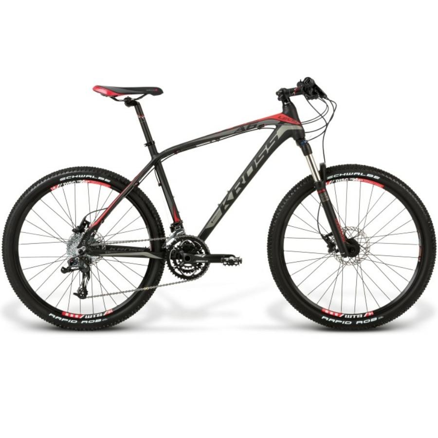 """KROSS LEVEL A6 2014 26"""" MTB Kerékpár"""