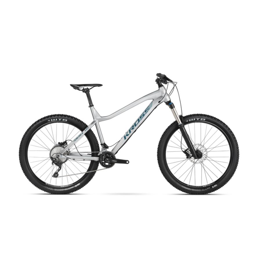 """Kross Dust 1.0 27.5"""" 2018 MTB Kerékpár"""