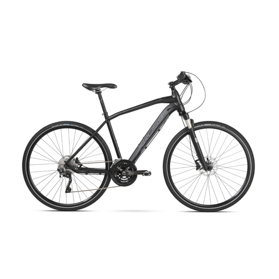 Kross Evado 9.0 2018 Cross Trekking Kerékpár