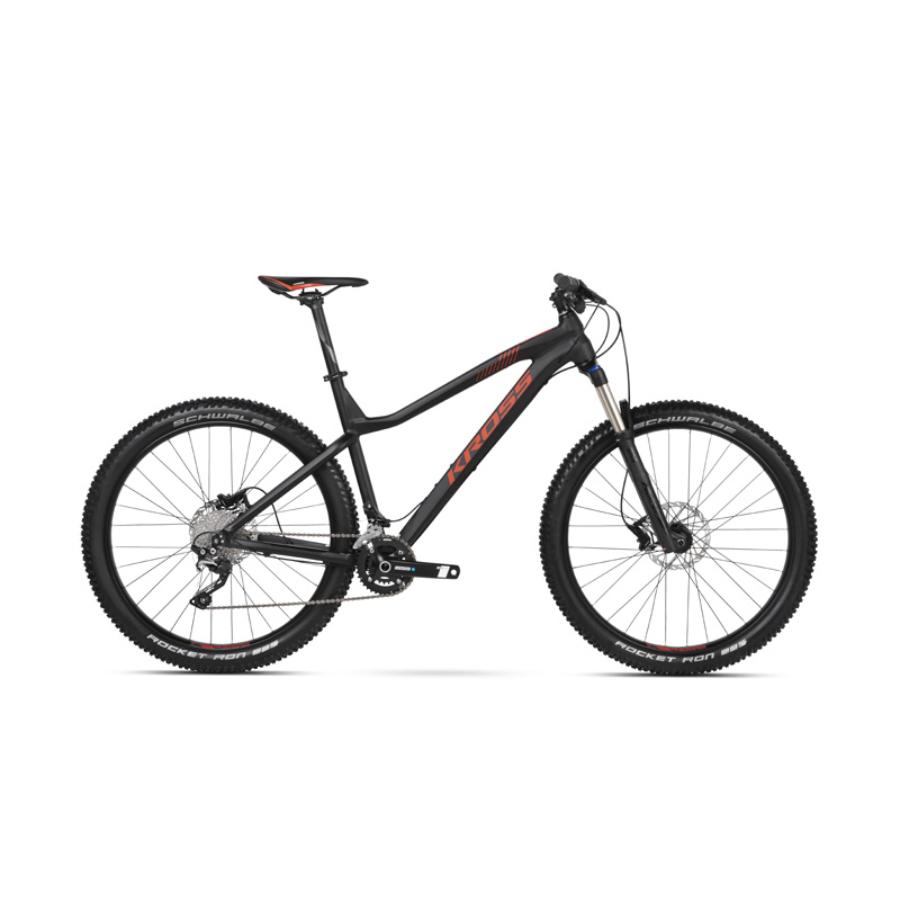 """Kross Grist 1.0 27.5"""" 2018 MTB Kerékpár"""