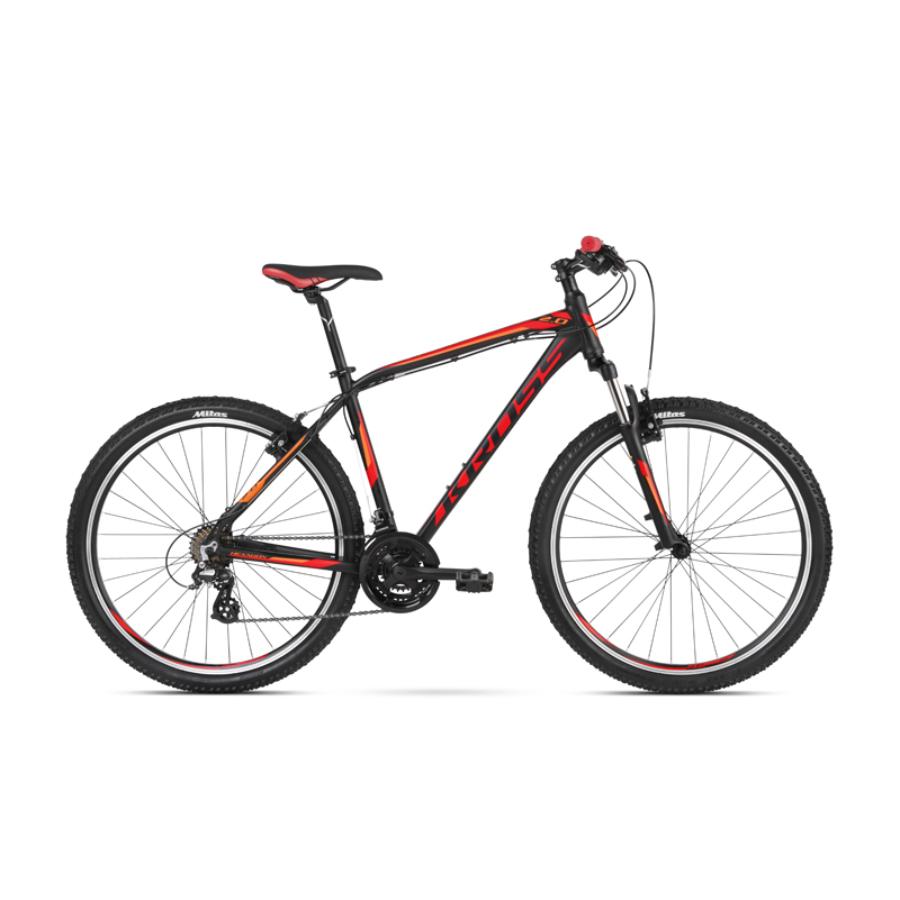 """Kross Hexagon 2.0 27.5"""" 2018 MTB Kerékpár"""