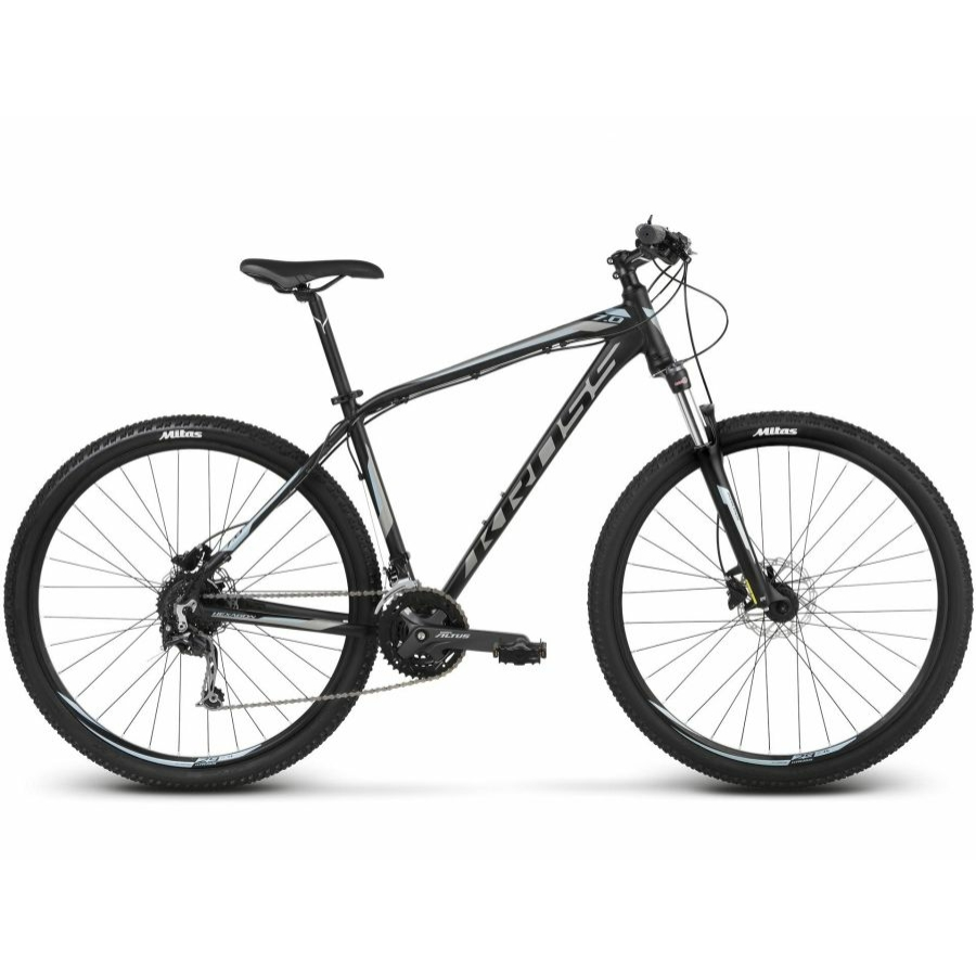 """Kross Hexagon 7.0 27.5"""" 2018 MTB Kerékpár"""