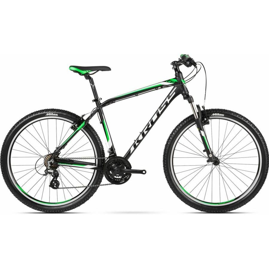 """Kross Hexagon R2 2017 27,5"""" MTB Kerékpár"""