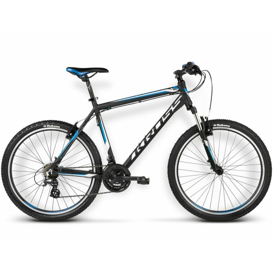 """Kross Hexagon X2 2017 26"""" MTB Kerékpár"""