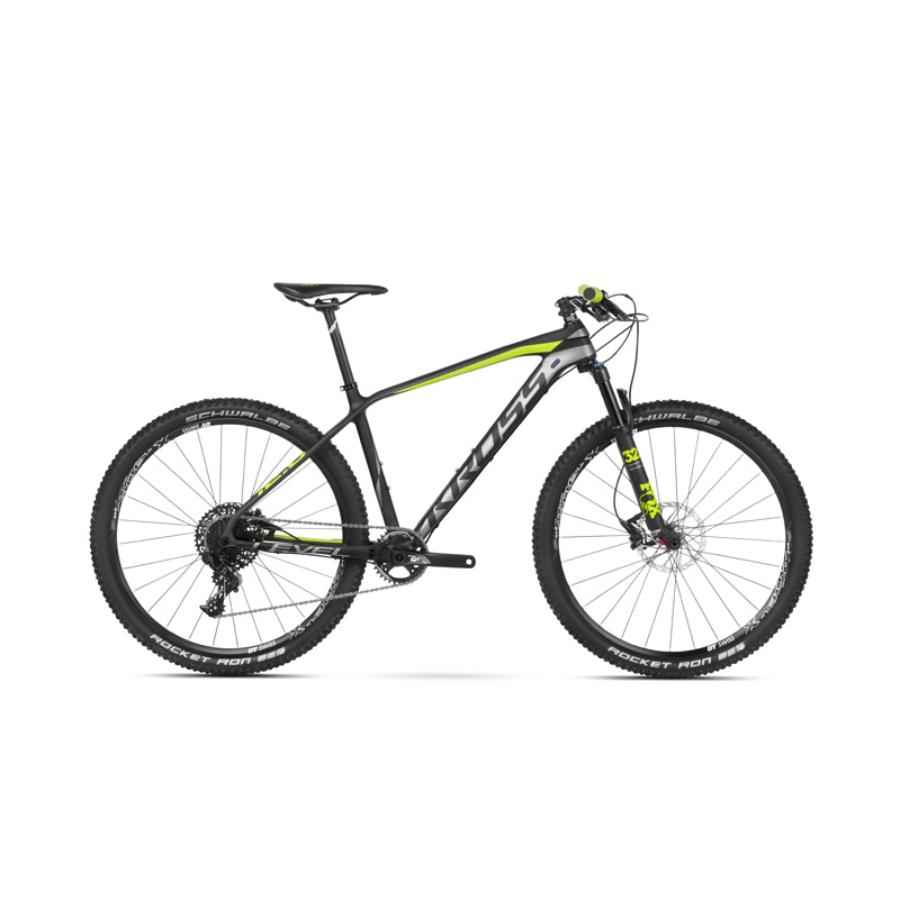 """Kross Level 12.0 29"""" 2018 MTB Kerékpár"""
