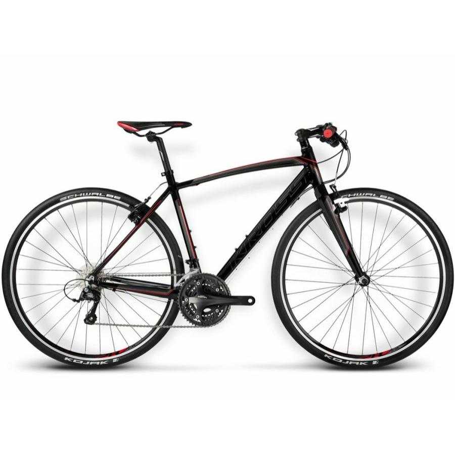 Kross Pulso 2 2017 Fitnesz kerékpár