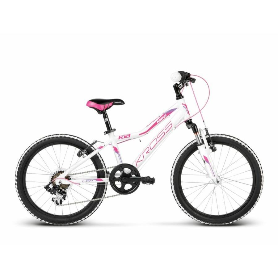 """Kross Lea Mini 20"""" 2018 20"""" Gyermek Kerékpár"""