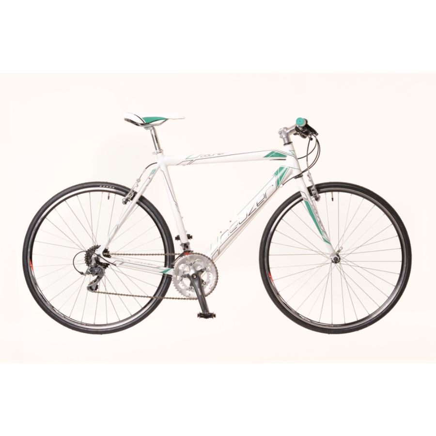 Neuzer Courier DT Fitnesz kerékpár
