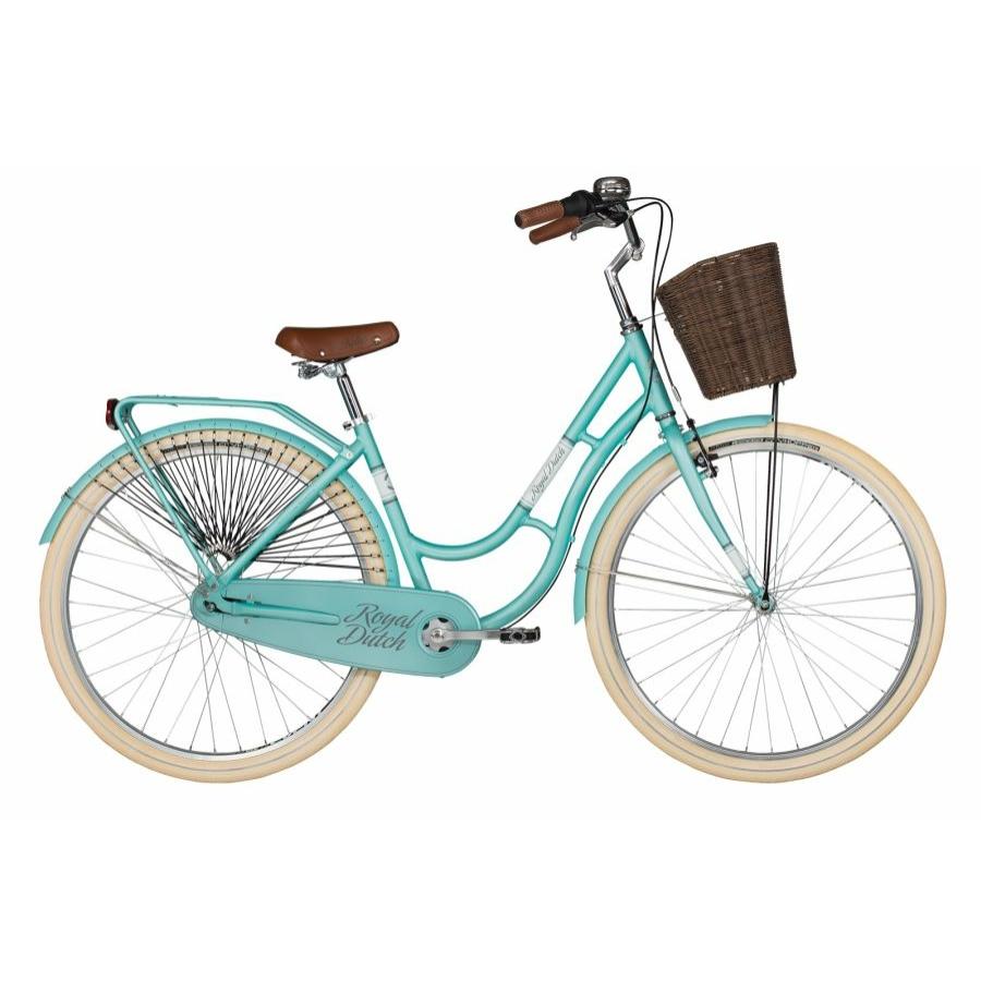 Kellys Royal Dutch 2017 kerékpár