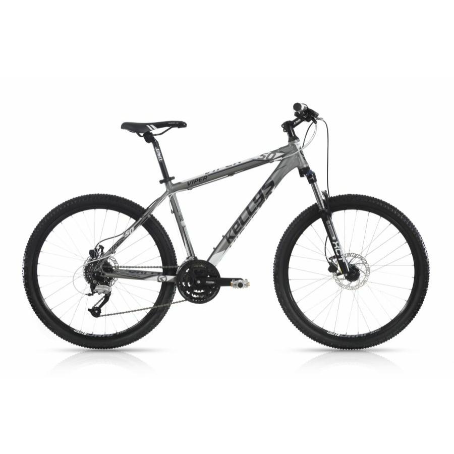 Kellys Viper 50 2017 kerékpár