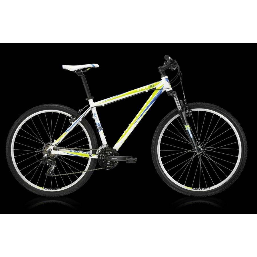 """Kellys TNT 10 2015 29"""" MTB Kerékpár"""
