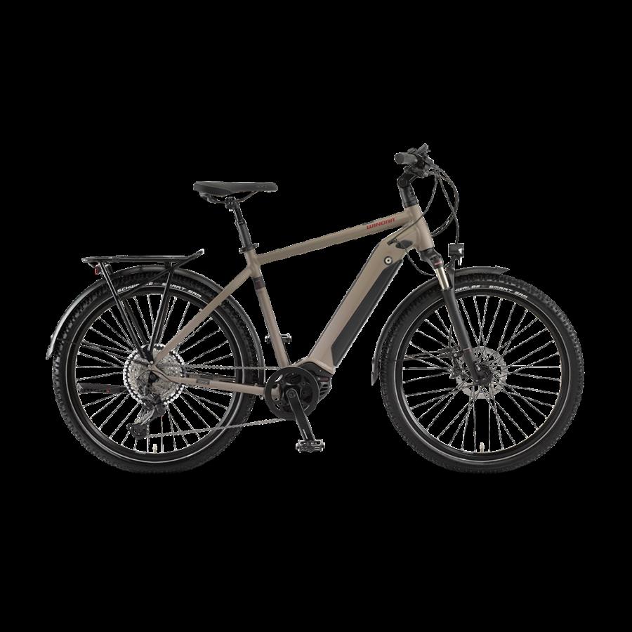 """Winora Sinus iX12 Herren i500Wh 27,5"""" 12-G XT Férfi elektromos kerékpár - 2020"""